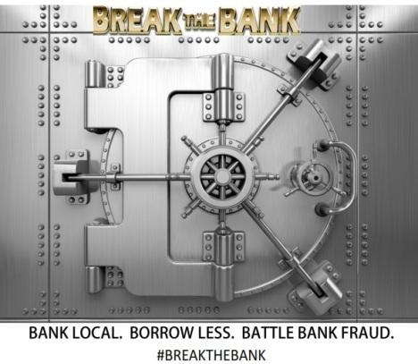 BREAK THE BANKS VAULT2