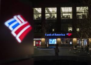 The Department of Justice had until Monday to ask the U.S. Supreme Court to take up its 2012 'Hustle' lawsuit against Charlotte-based Bank of America. The DOJ let the deadline pass.