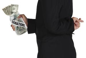 Donation_Scam